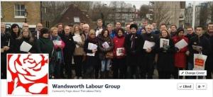 Labour Facebook